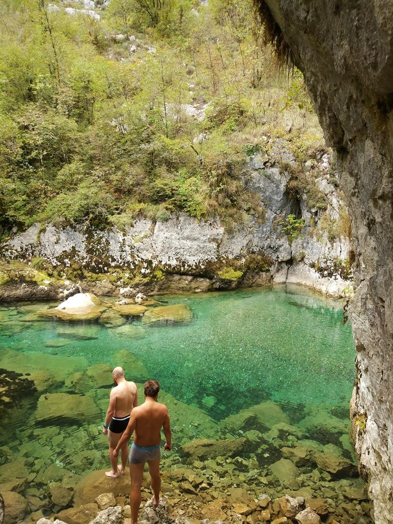 неизвестная Черногория