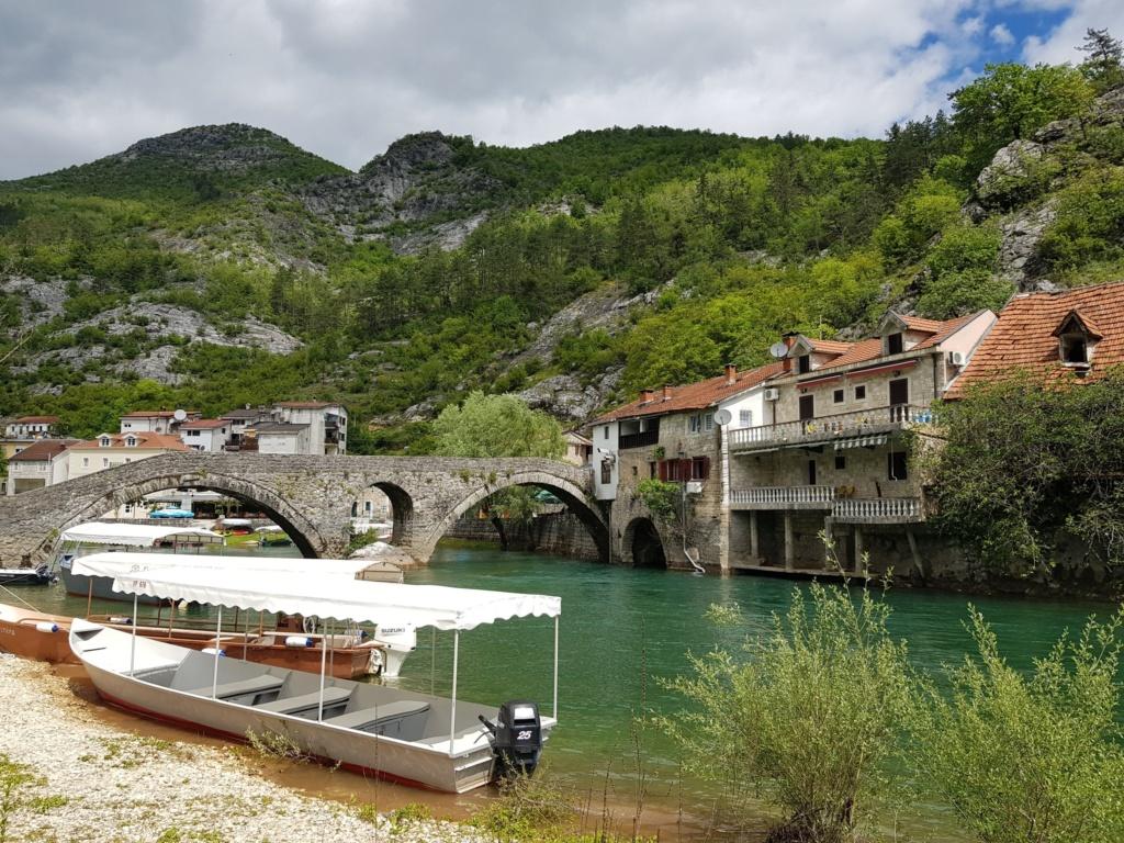 река Црноевича Черногория