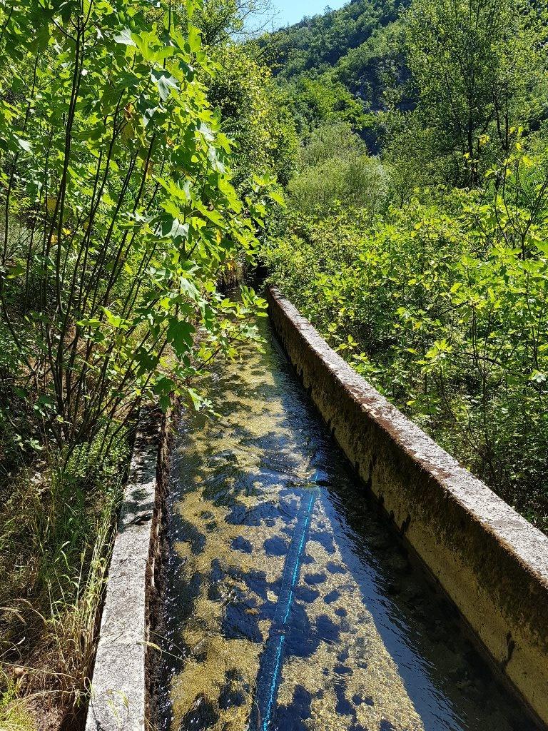 пешие походы в Черногории