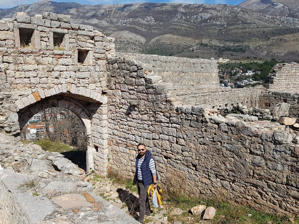 отдых в Черногории в марте