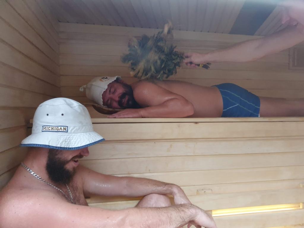 Черногория баня