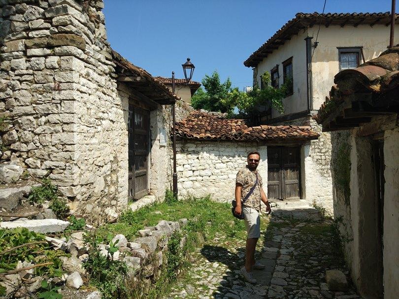 албания что посмотреть самостоятельно
