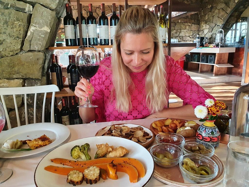лучший ресторан в Албании