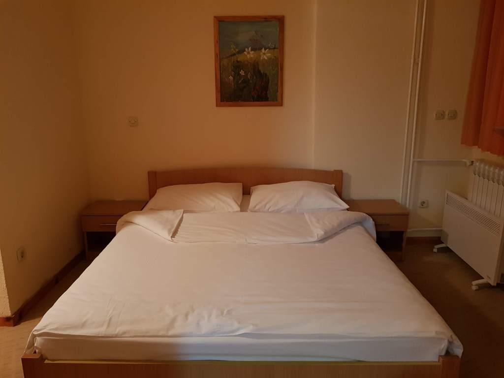 отель Младость, Босния