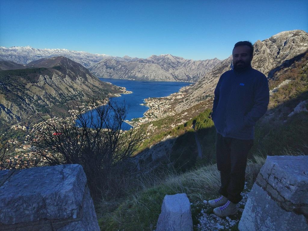 экскурсии зимой в Черногории