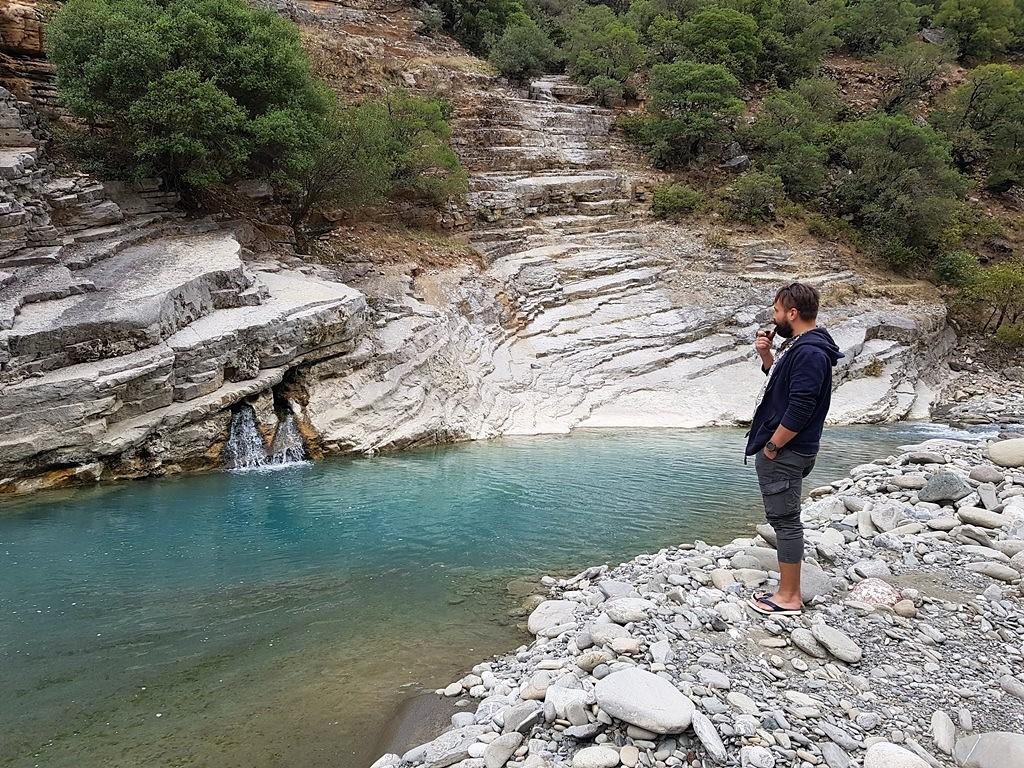 путешествие в Албании самостоятельно на авто