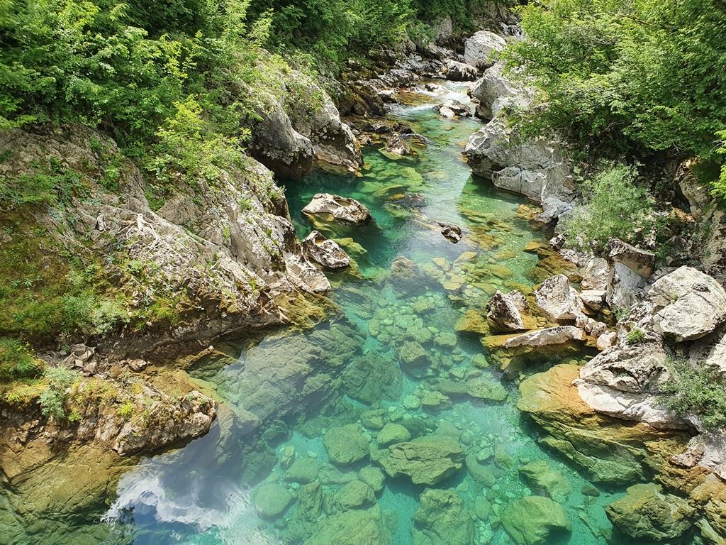 река Мртвица