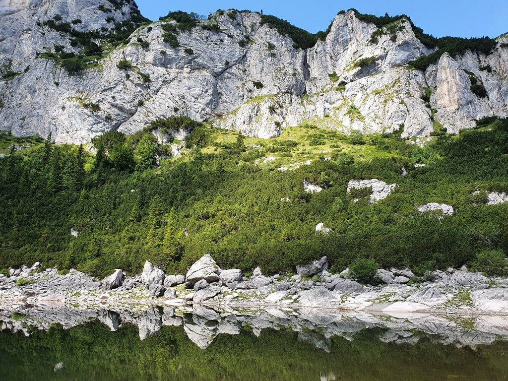 Дурмитор озера