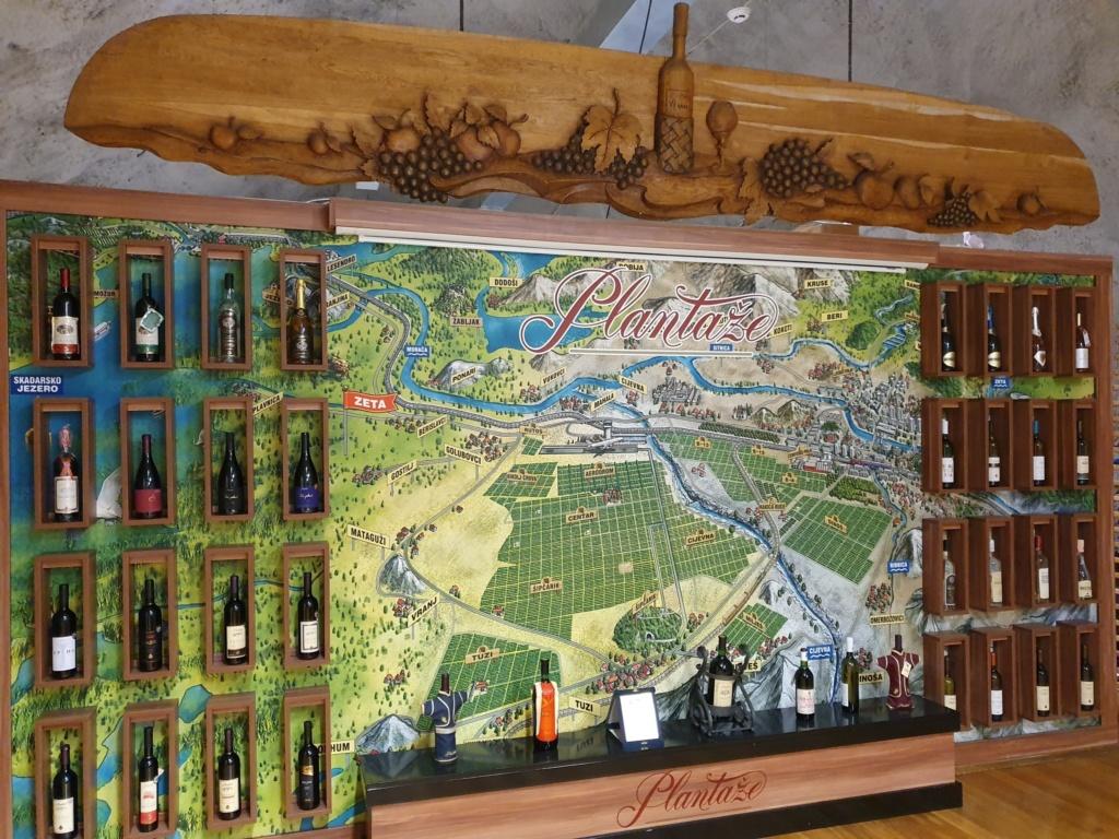 винодельня Черногории для посещения