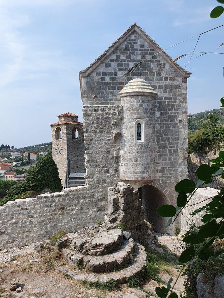 Бар Черногория