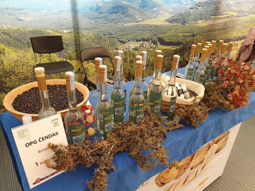 фестиваль трюфелей в Хорватии