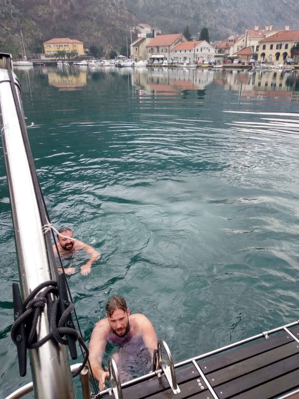 баня в Черногории