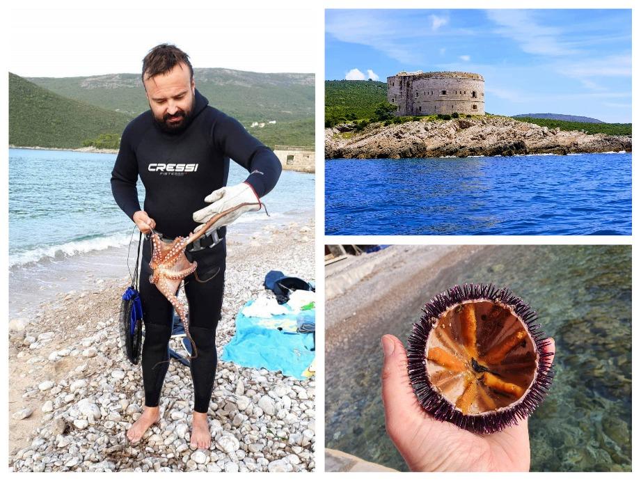 лучшие места на море в черногории