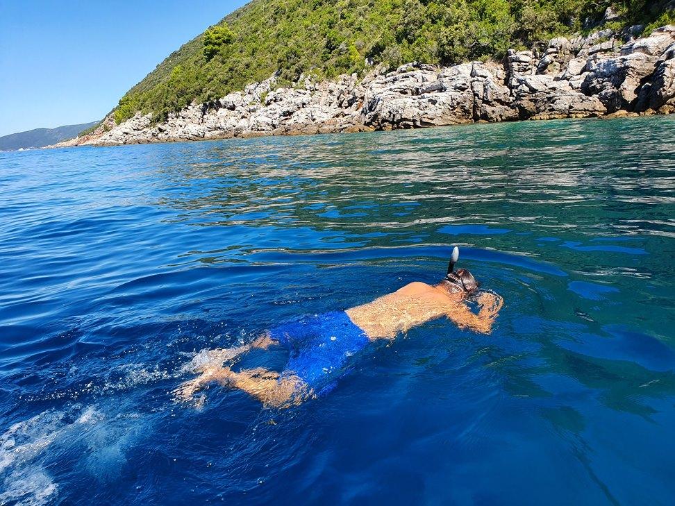 черногория отдых на море лучшие места