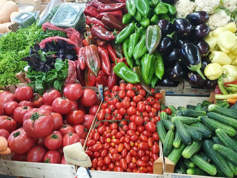 рынки в Черногории