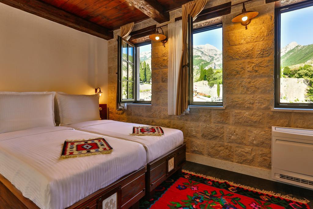 отель в Баре Черногория
