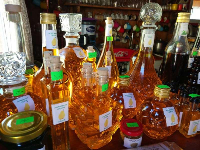 рестораны Жабляк Черногория