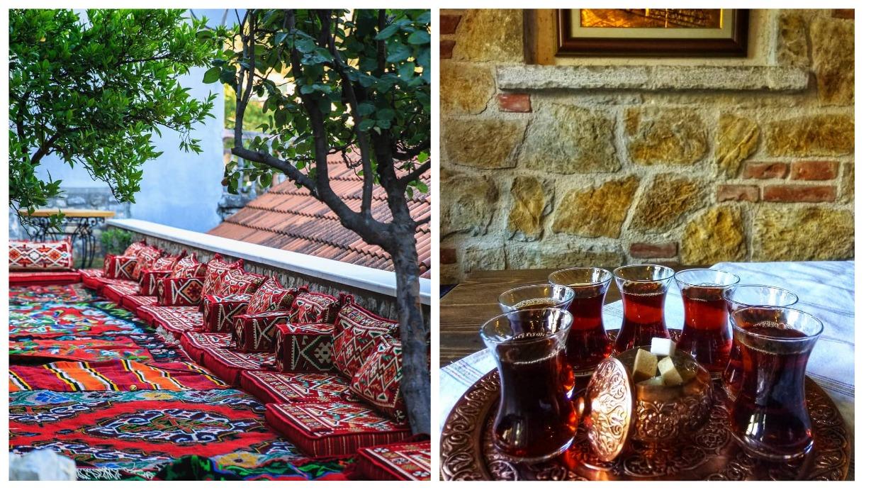 ресторан Бар Черногория