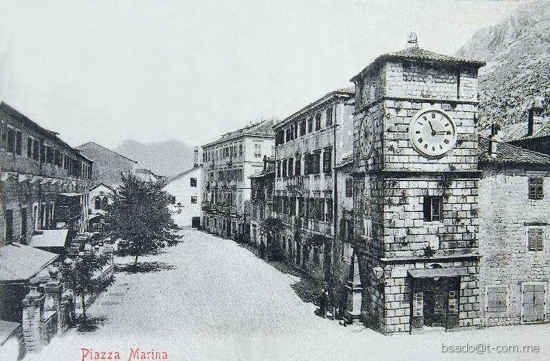 история Черногории книги