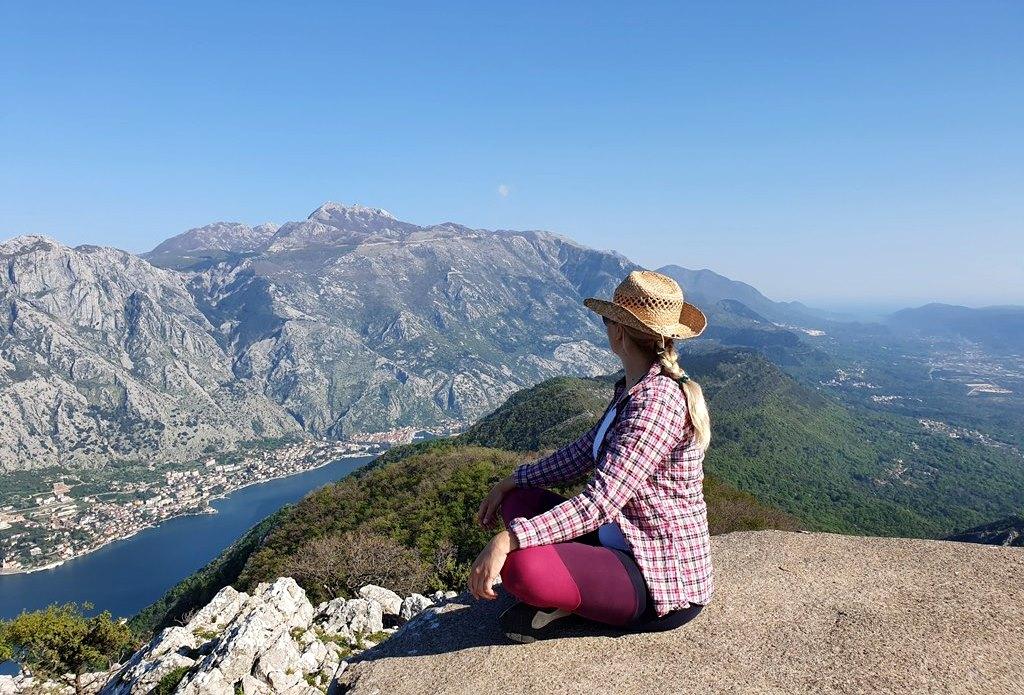 горные походы в Черногории