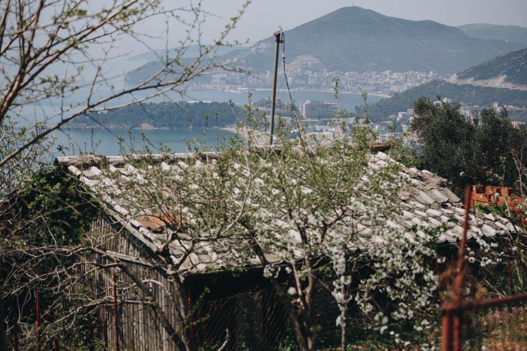 деревня в Черногории