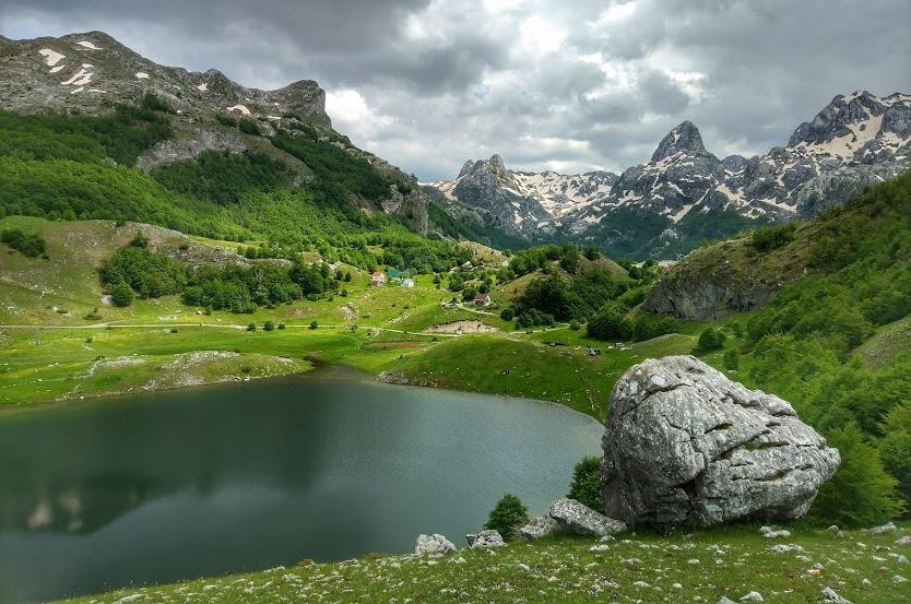 открыты ли границы в Черногории