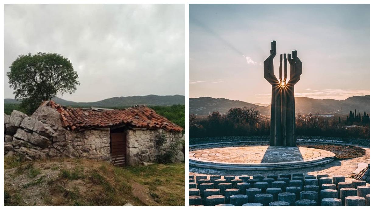 Черногория во время Югославии