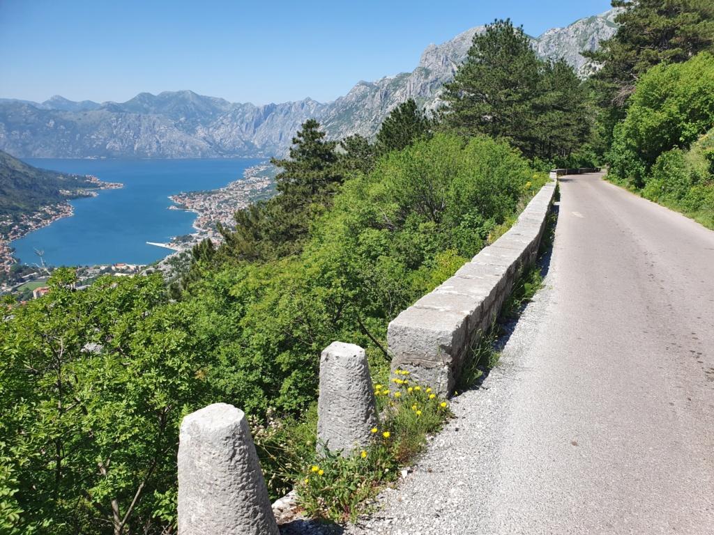когда черногория откроет границы