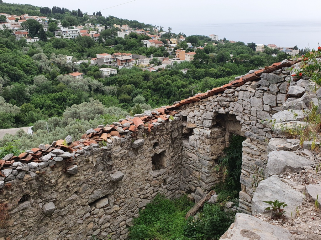 Бар Черногория что посмотреть