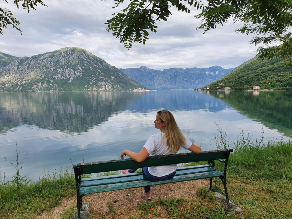 Моринь Черногория