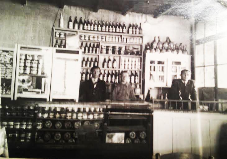старые фотографии Черногории