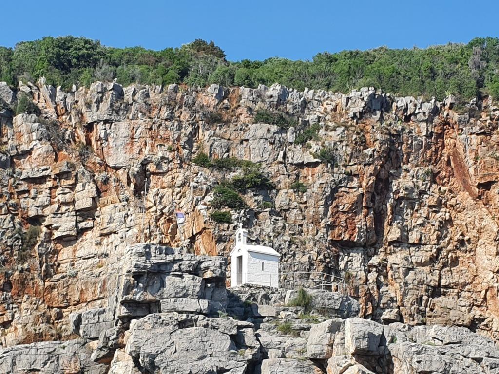 православная церковь черногории