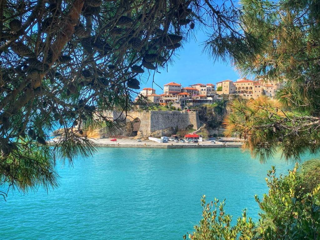 черногория фото достопримечательности