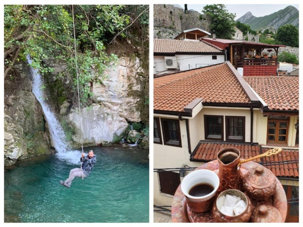 что увидеть в Черногории