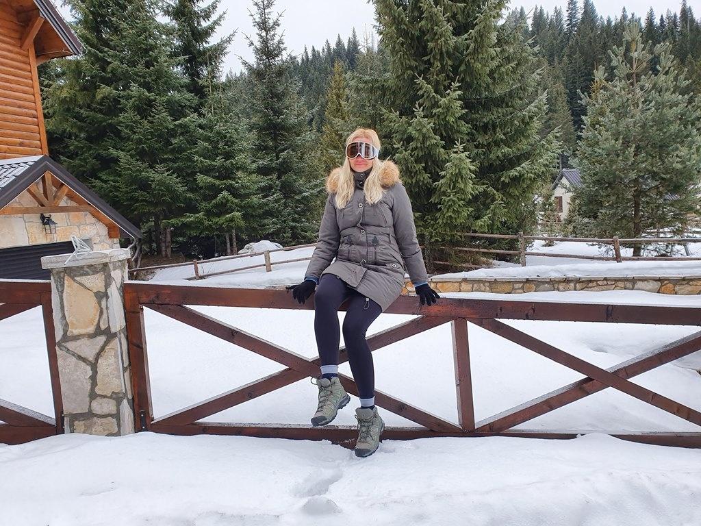 зима в Черногории что делать