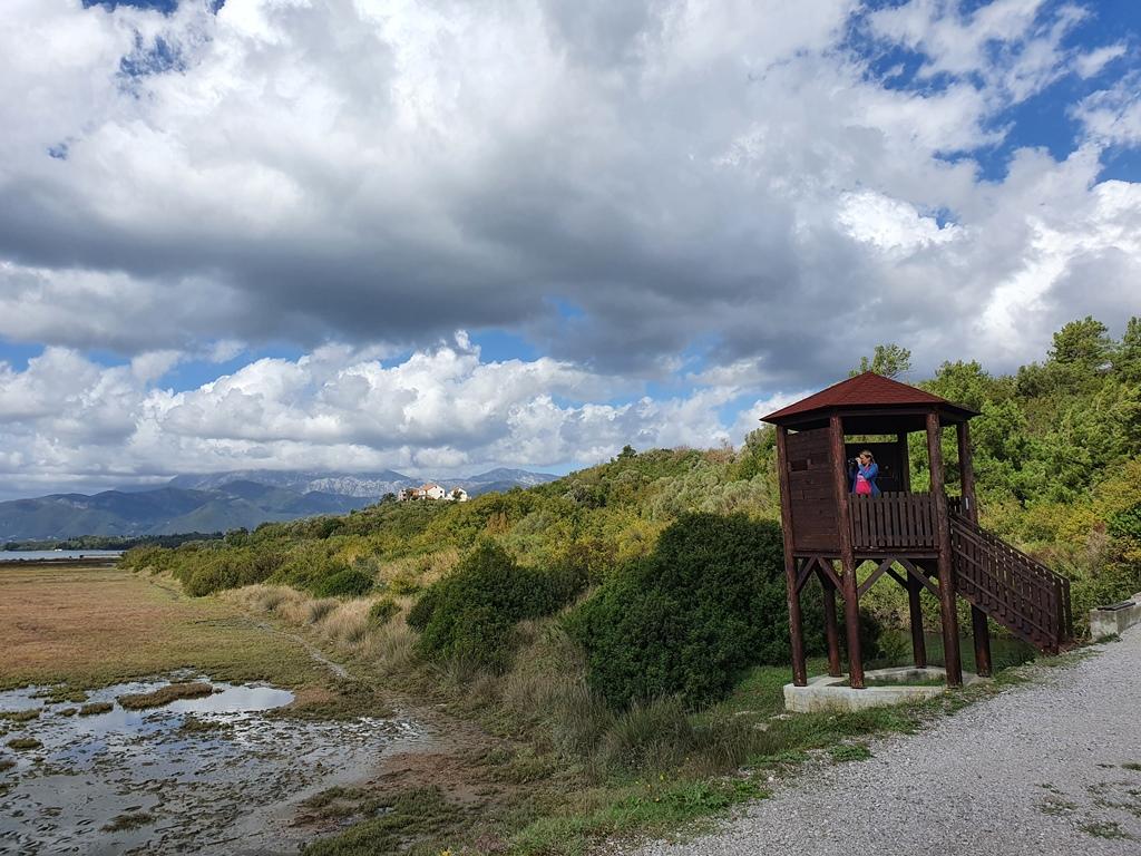 Черногория Тиват что посмотреть