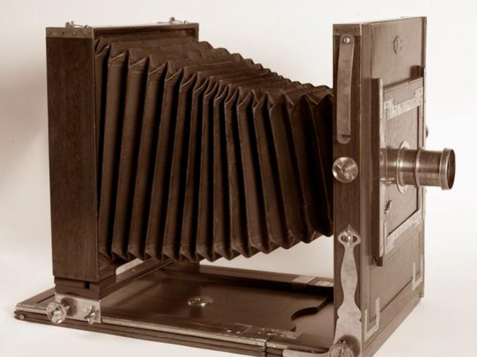 камера Франца Лафореста