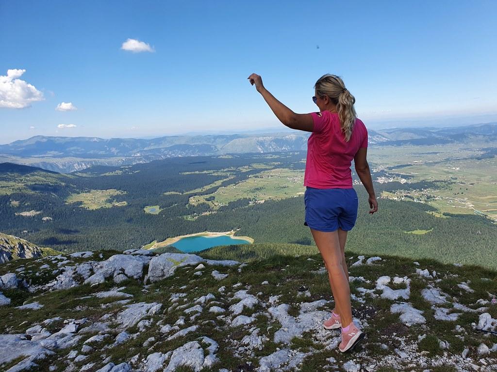 туризм в Черногории 2020