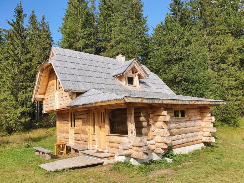 традиционная архитектура Черногории