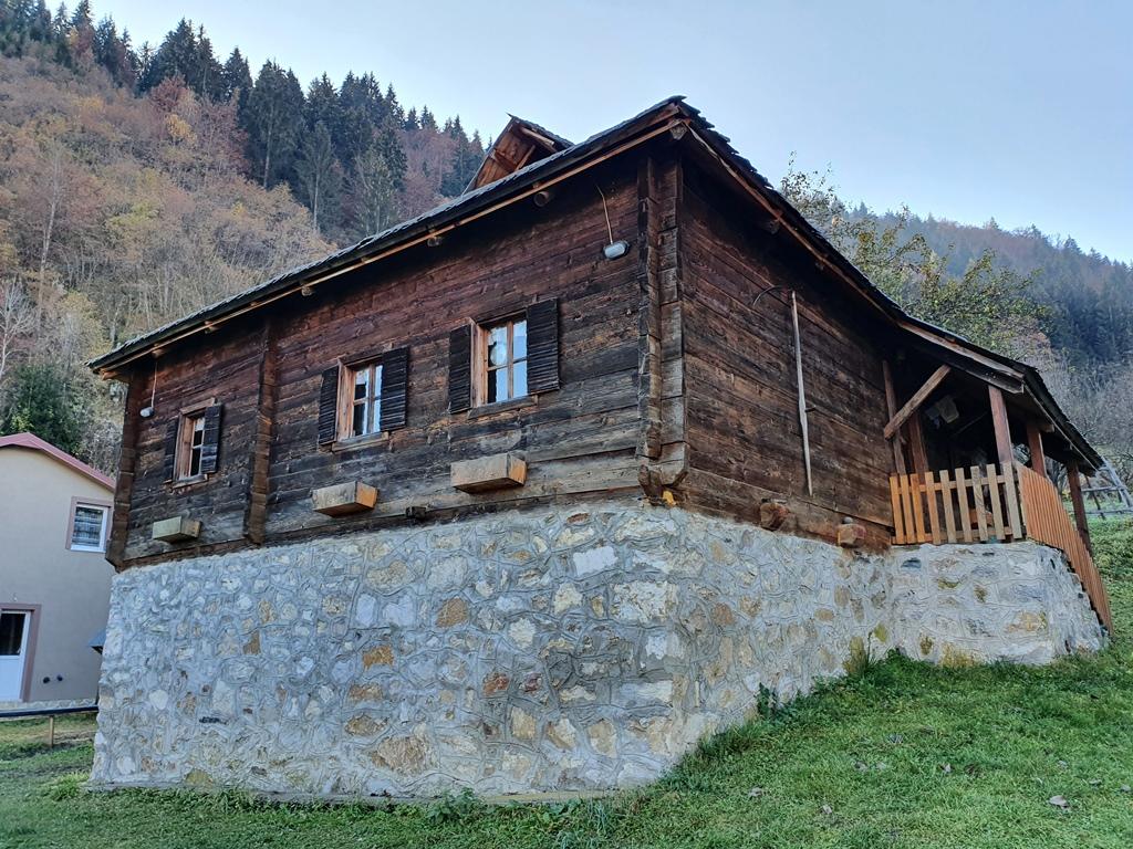 Lubnice Crna Gora