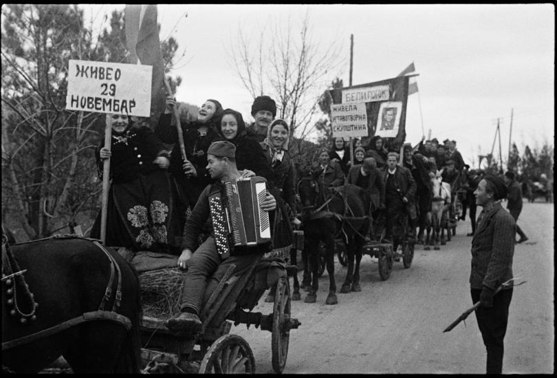 29 ноября День Югославии
