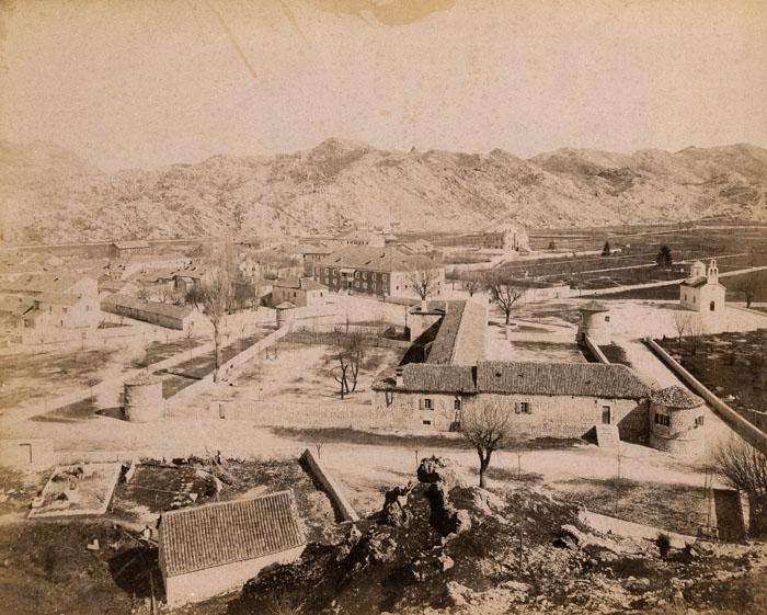 Черногория старые фотографии