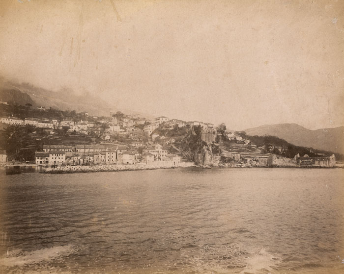 история Черногории