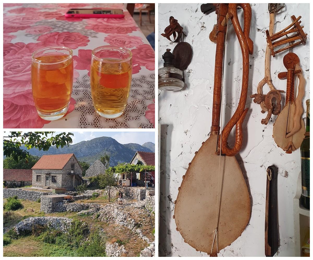 Чекличи Черногория