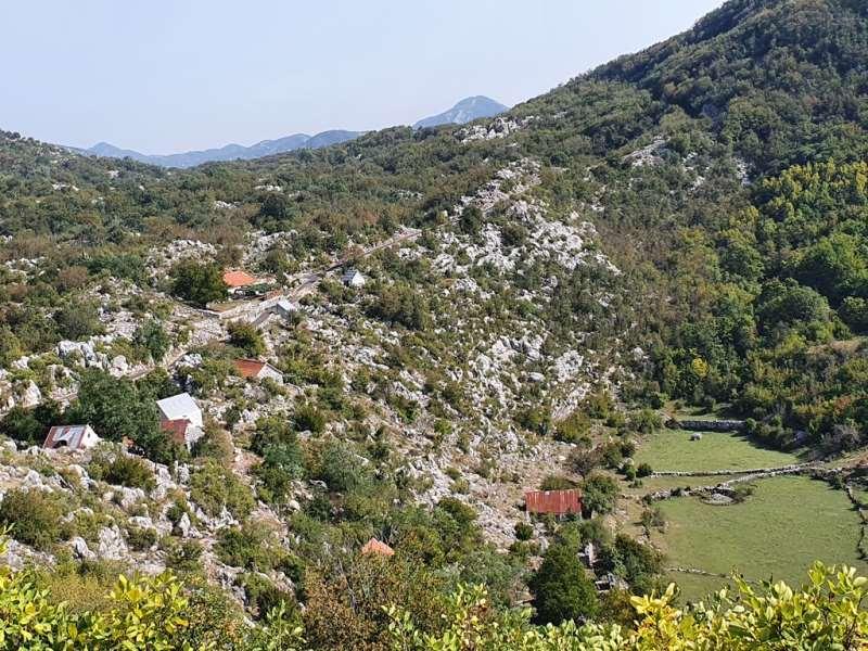 старая Черногория