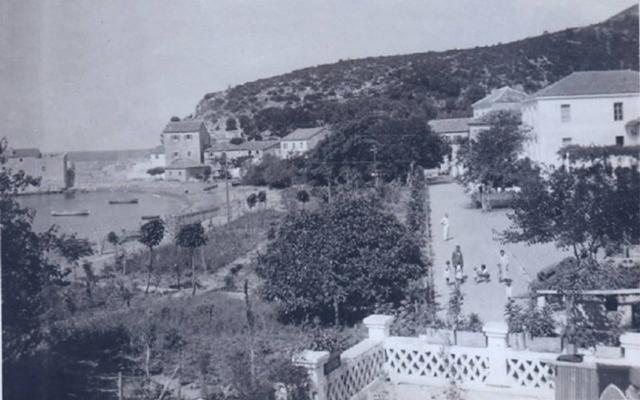 Черногория история