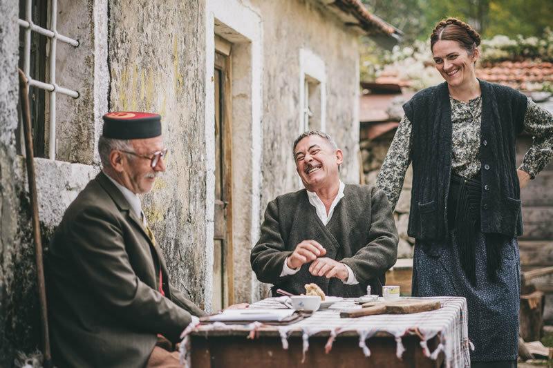 кино о Черногории