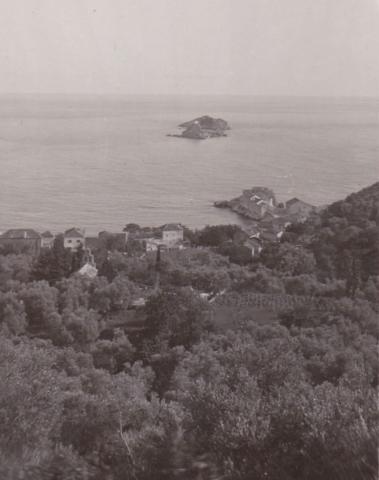 острова Петровац