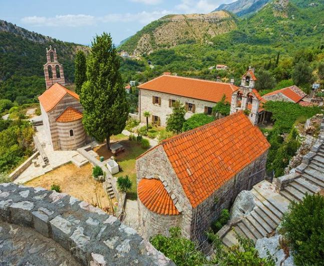 петровац черногория достопримечательности