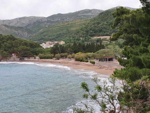 пляж Лучице